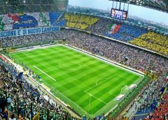Inter vs. Juventus Serie A Betting Tips and Preview