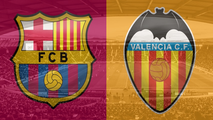 Barcelona valencia betting tips sporting index spread betting cricket test matches videos