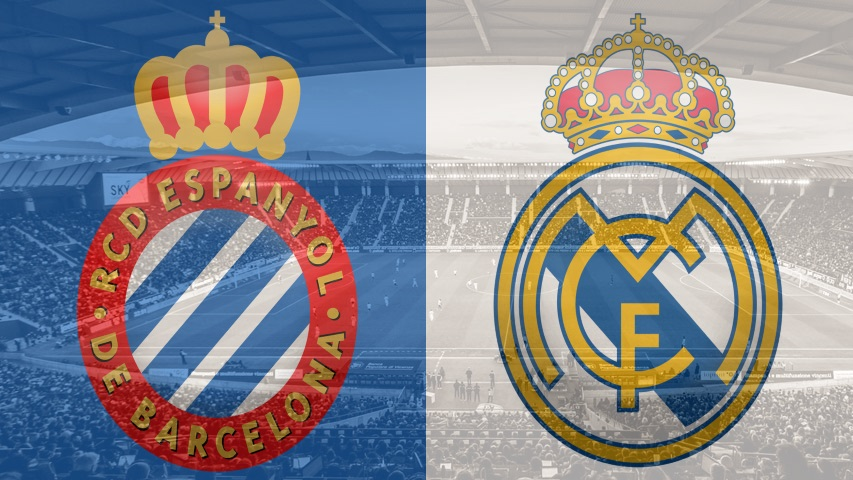 Espanyol vs. Real Madrid, La Liga
