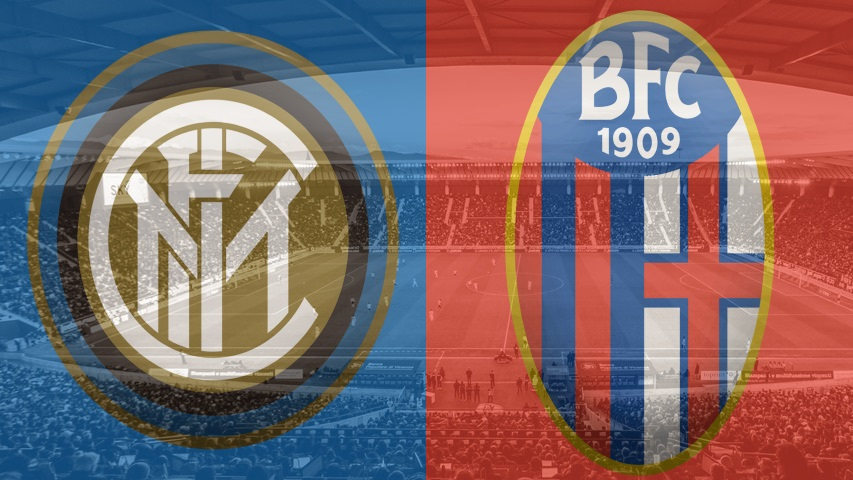 Inter vs. Bologna, Serie A
