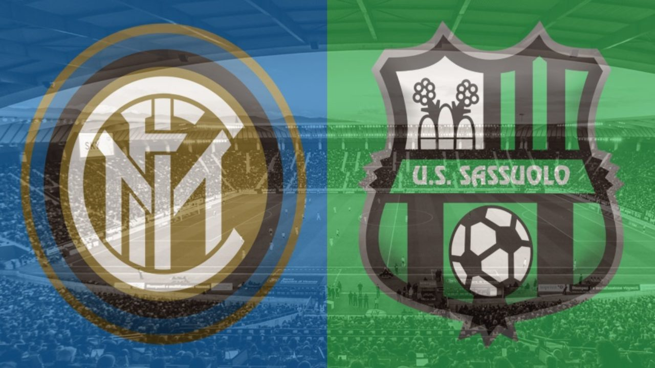 Inter vs sassuolo betting websites chao fan csgo betting