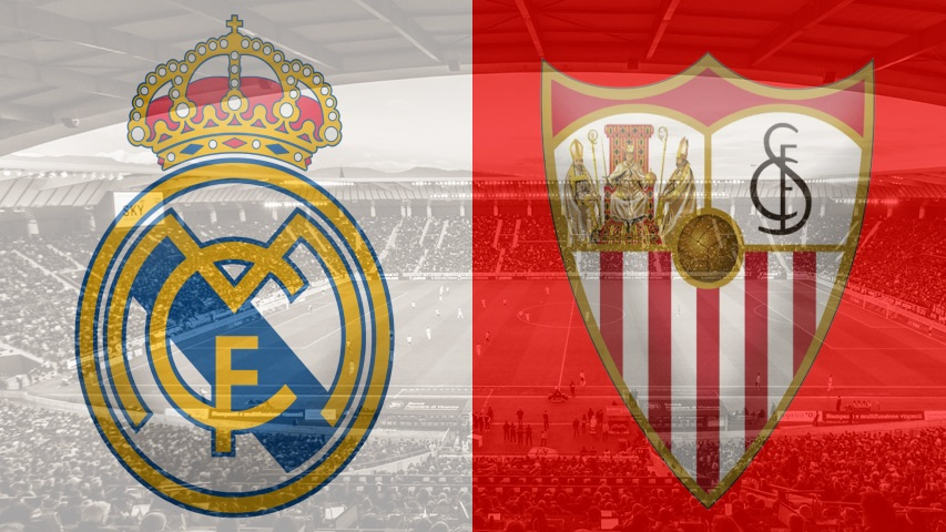 Real Madrid vs. Sevilla, La Liga