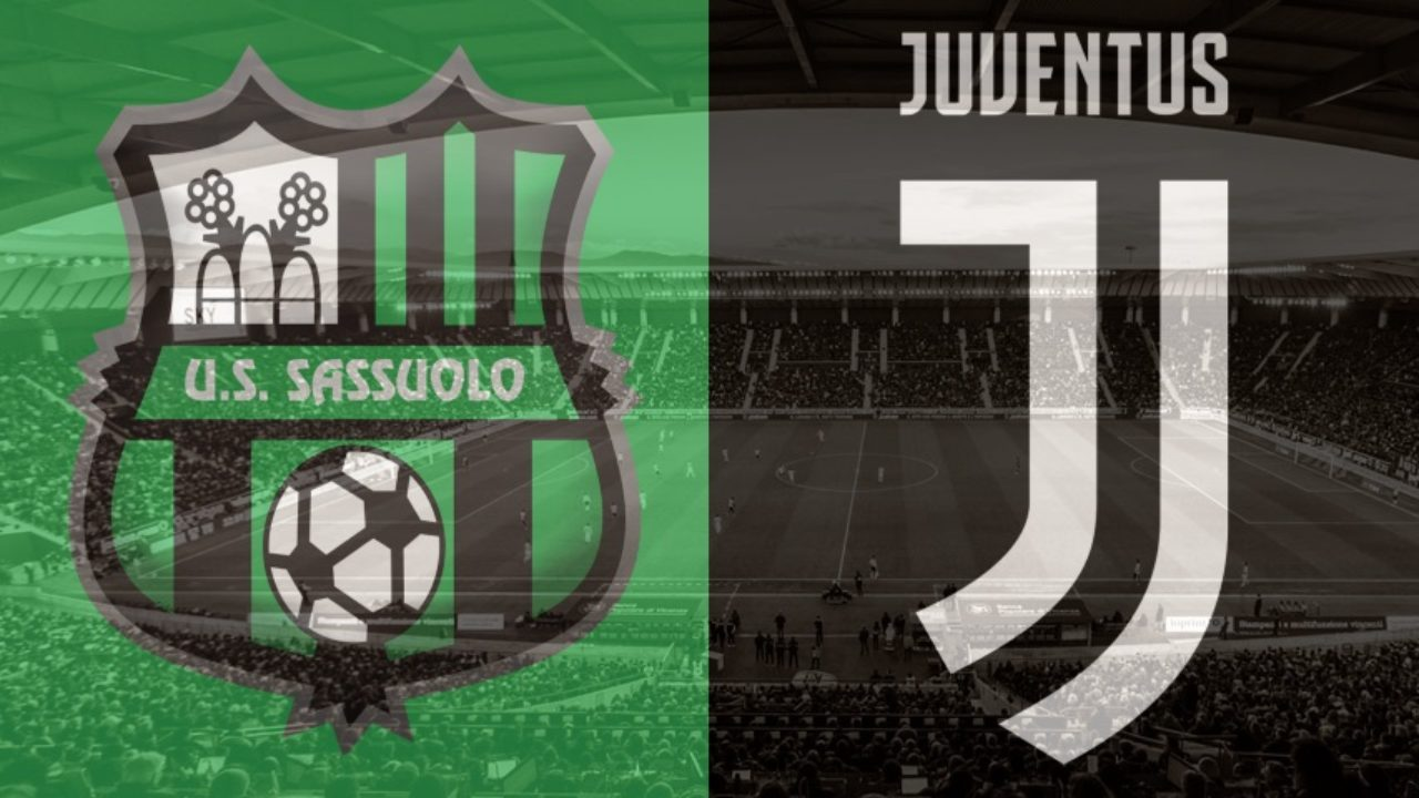 Sassuolo vs juventus betting preview caulfield melbourne cup double betting in roulette