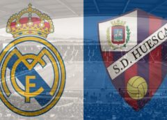 Real Madrid vs. Huesca La Liga Betting Tips and Preview