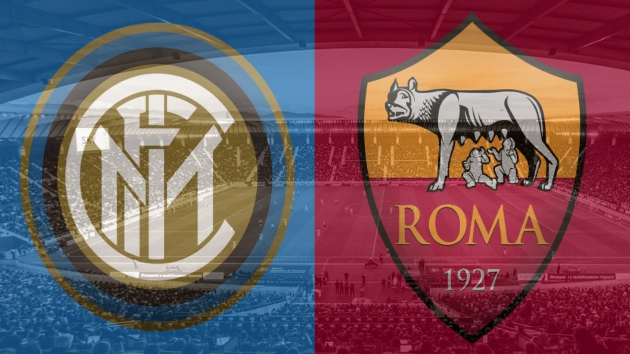 Inter roma betting preview racing betting odds