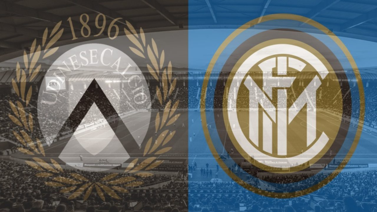 Udinese Vs Inter Serie A Betting Tips And Preview