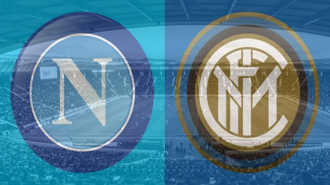 Napoli vs. Inter, Serie A