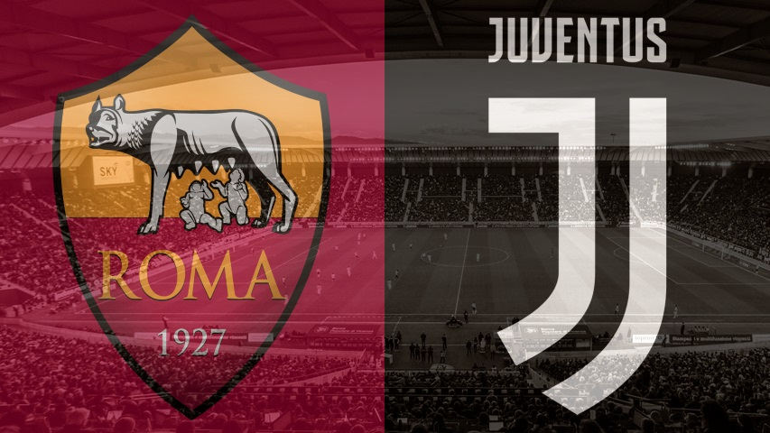 Roma vs. Juventus Serie A Betting Tips and Preview