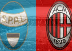 SPAL vs. Milan Serie A Betting Tips and Preview