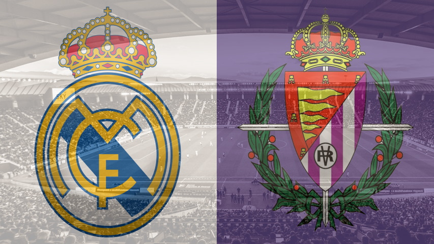 Real madrid valladolid betting preview to bet on basketball