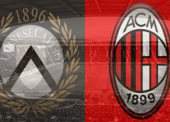 Udinese vs. Milan Serie A Betting Tips and Preview