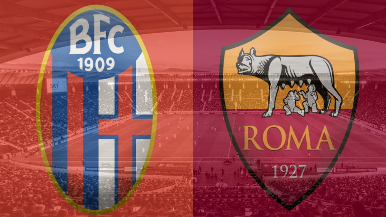 Bologna vs roma betting preview goal sports betting wiki
