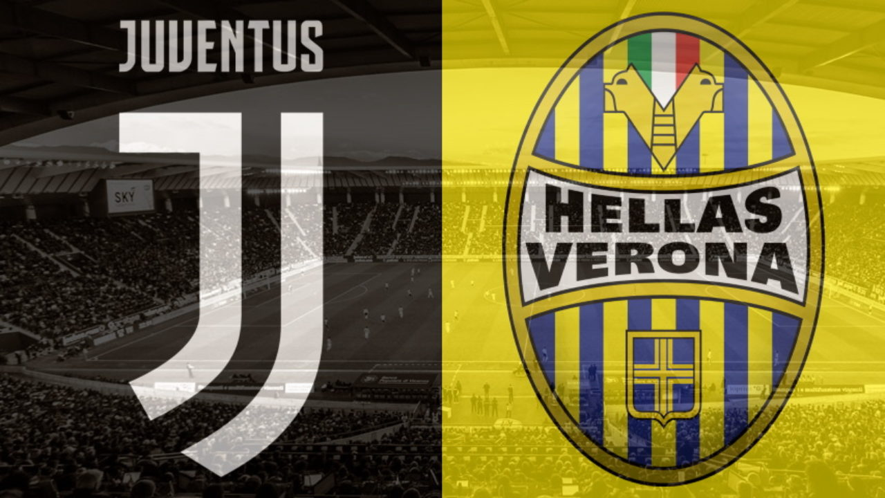 Juventus vs verona betting tips financial spread betting advice bulletin