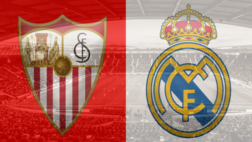 Sevilla vs. Real Madrid, LaLiga