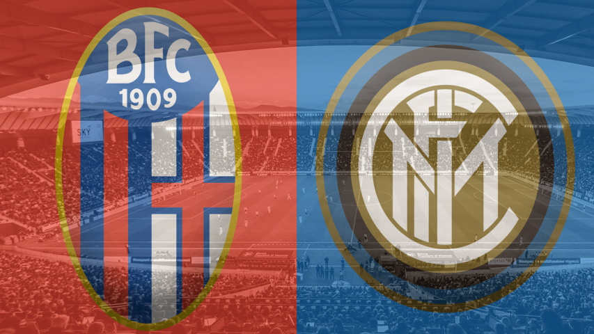 Bologna vs. Inter, Serie A