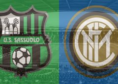 Sassuolo vs. Inter Serie A Betting Tips and Preview