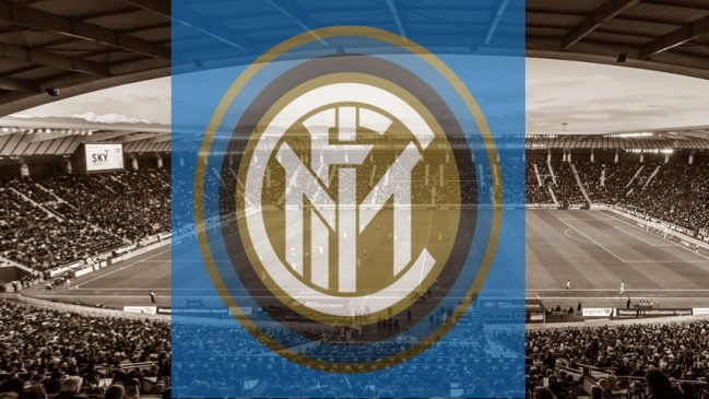 Club crest of Serie A side Inter