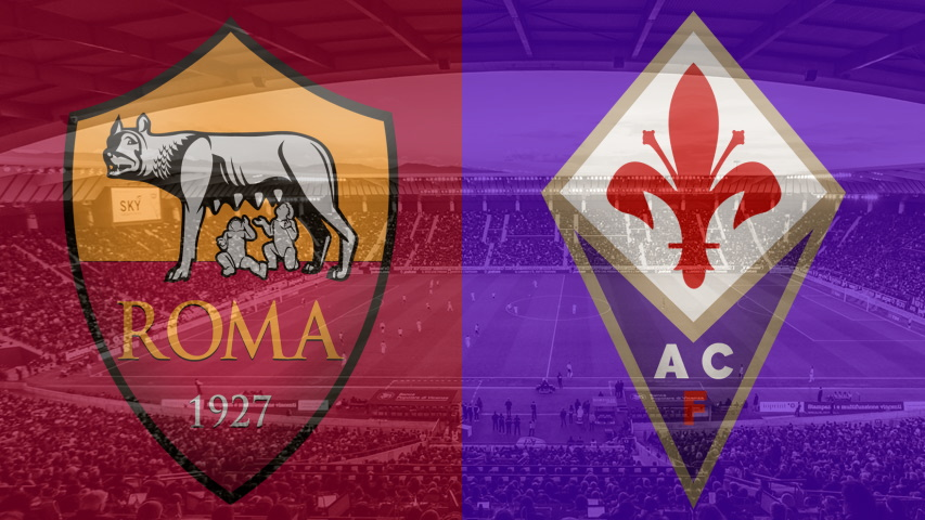 Roma vs. Fiorentina Serie A Betting Tips and Preview