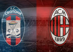 Crotone vs. Milan Serie A Betting Tips and Preview