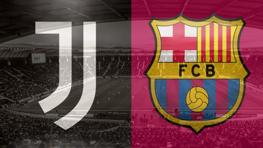 Juventus vs. Barcelona Champions League Betting Tips and Preview