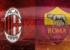Milan vs. Roma Serie A Betting Tips and Preview