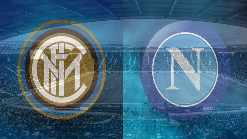 Napoli inter betting tips sport spread betting offers lifescript