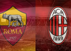 Roma vs. Milan Serie A Betting Tips and Preview