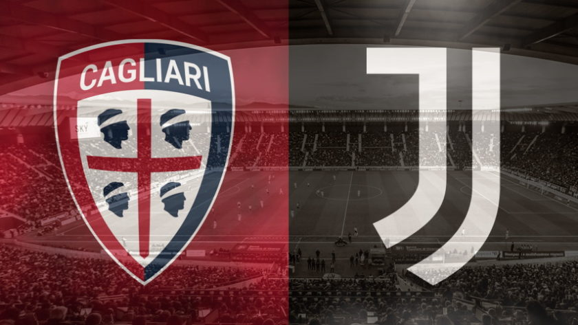 Both teams to score in Cagliari vs. Juventus is one of Susy Campanale's Serie A tips of the week.