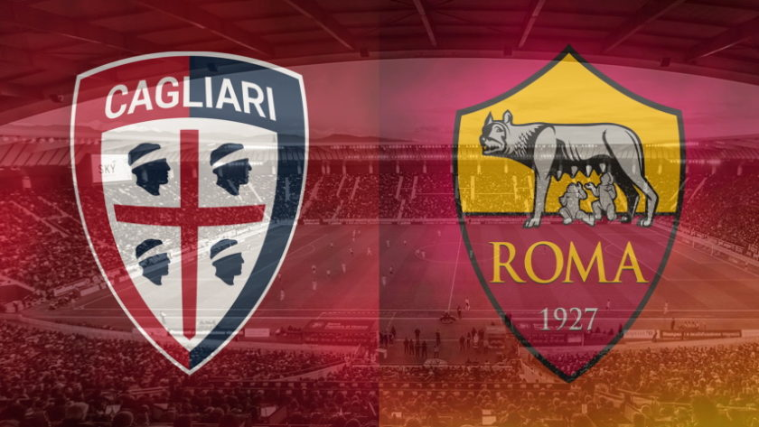 Cagliari vs. Roma is one of the fixtures picked out by Susy Campanale in this week's Serie A tips.